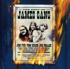 James Gang - Best of [New CD] Germany - Import