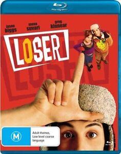 Loser (Blu-ray, 2018)