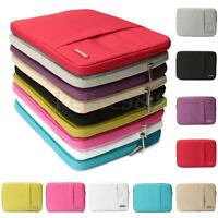 Funda Bolsa Ordenador Portátil Impermeable Para Apple Macbook Air Pro 11/13/15''