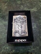 Harley Davidson Zippo Made in the USA