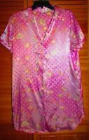 Delicates/Adonna/AmbrielleCelestial 2pc sleepwear Robe Med10-12/L12-14 u pick