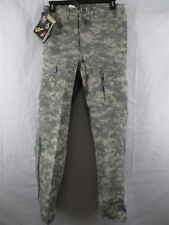 EWOL FREE Trousers/Pants X-Small Long ACU Army Gore-Tex Made with Kevlar/Nomex