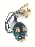 STARTER RELAY SOLENOID FITS HONDA GOLDWING 1500 GL1500 1988 - 1994 WITH WIRES