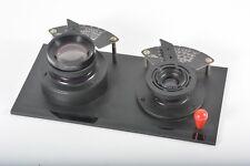 Rodenstock Apo-Gerogon 1:9 F=150mm AND 1:9 f=300mm Lenses
