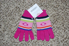 Gymboree Candy Shop Mittens Gloves Size 3-4 New