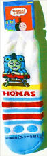 THOMAS the TANK AND FRIENDS - SLIPPER SOCKS!! ''SIZE 6-8 1/2'' **COZY/NEW/HTF**
