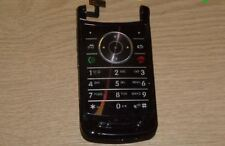 Genuine Original Motorola V8 Keypad & UI Membrane In Surround Housing