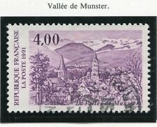 STAMP / TIMBRE FRANCE OBLITERE N° 2707 VALLEE DE MUNSTER /