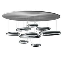 Artemide, Mercury Soffitto Halo, Ross Lovegrove, 2007