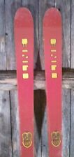 New listing Line Ostness Dragon 193 cm Skis. 2000 year ?