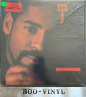 Miles Jaye Irresistible 10 Track Vinyl LP Island Records Ex+ Con