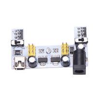 Breadboard Power Supply Module DC3.3V-5V For Arduino Bread Board New Popular SP