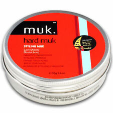 Muk Hard Styling Mud 95 g Finishing Product