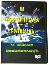 🔴 The Bermuda Triangle Collection - Devil's Triangle - 4 Documentary 1970's