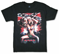 Pantera Hesher Dream Black T Shirt New Official Band Merch