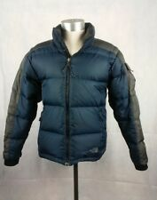 Mens The North Face Coat size Small Goose Down Puffer Winter Coat