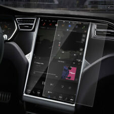 [2 Pack] Tempered Glass Screen Protector For Tesla Model S 17.0 Inch
