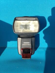 NEW, WORKING, Yongnuo Digital Speedlite Flash YN560-II