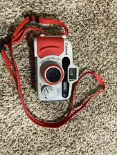 Canon Sure Shot Wp-1 35mm Underwater Film Tested, Works