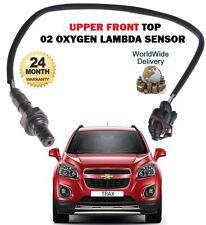 New VW Polo 9N 1.4 Variant1 Genuine EEC Rear Lambda Sensor O2 Oxygen Probe