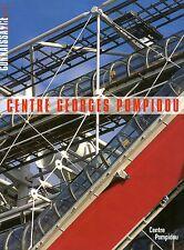 CENTRE GEORGES POMPIDOU - CONNAISSANCE DES ARTS