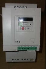 New Eaton Variable Frequency Drive 15HP Power XL DA1 Programmable Control 20RA38