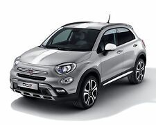 Genuine Fiat 500X Red Xtra Pack Decal Kit - 71807426. CLEARANCE