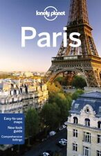 Lonely Planet Paris (Travel Guide),Lonely Planet, Catherine Le Nevez, Christoph