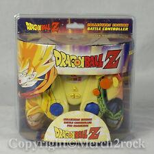 FUNimation DRAGONBALL Z Rare Collectors Edition Battle Gamecube Controller NEW