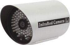 "1/3"" COLOR SONY SUPER HAD HI-RES 420TVL 84 IR LED 50M DISTANCE BULLET CCTV SECUR"