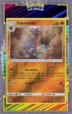 Carte Pokemon Neuve Française Carmache Platine:Vainqueurs suprêmes 59//147