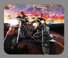 Harley Davidson Mouse Pad Item#2145