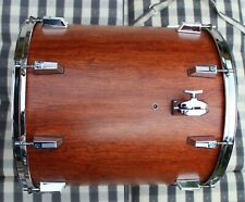 Sonor Signature Floortom 18x19ft - beechwood with rosewood bubinga veneer
