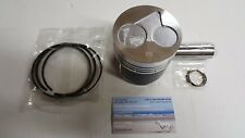 New  Piston & Rings STD Fits Kubota D902