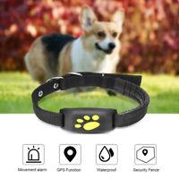 collier pour chien-Étanche-gps-collier de chien-pet tracker-WIFI-GPS chien