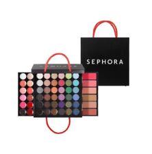Sephora Medium Shopping Bag Makeup Palette 50 Colors 2000 Looks