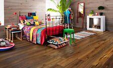 Sizzling Offer Kahrs Earth Oak Artisan 15mm Oak Flooring Now Only £42.00 Per m2