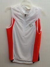 Pearl Izumi  00006000 Select In-R-Cool Men's Tri Sl Jersey S Small Nwt