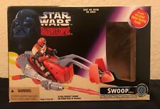 Star Wars Shadows of the Empire SOTE Swoop Bike No Figure