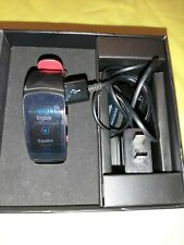 Samsung Galaxy Gear Fit2 Pro 51mm SM-R365 Sports Bluetooth Smartwatch Black