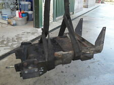 Massey Ferguson 698 4WD Front Axle Boulster - Good condition