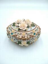 Heritage House Box Jewelry Trinket You Are So Beautiful Collectors Edition