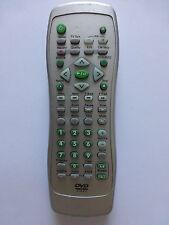 Grundig DVD Recorder Fernbedienung für DVDR 550 Batterie Klappe fehlt