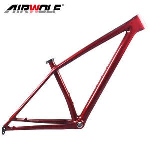 29er Carbon Fiber Mountain Bike Frame Boost 148mm mtb Bicycle Frameset S/M/L