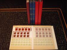 Bund 1974 - 2006 ** + gest. Sammlung in 6 Alben