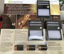 New listing Capstone Sensor Lighting Waterproof