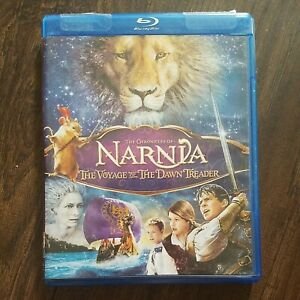 The Chronicles of Narnia: The Voyage of the Dawn Treader [ Blu-ray]
