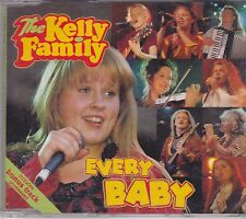 The Kelly Family-Every Baby cd maxi single