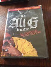 Da Ali G Show - The Complete First Season (DVD, 2004, 2-Disc Set) New