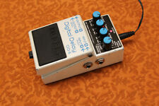 Boss DD-6 Delay Guitar Effect Pedal